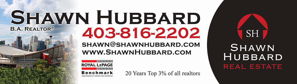 Shawn Hubbard REALTOR®